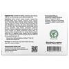 Mild By Nature, Barra de jabón exfoliante, Con aceite de marula y tamanu más manteca de karité, Cítrico, 141g (5oz)