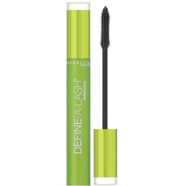Define-A-Lash, Lengthening Mascara, 801 Very Black, 0.22 fl oz (6.5 ml)
