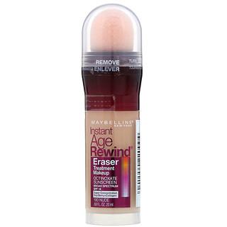 Maybelline, Instant Age Rewind, Eraser Treatment Makeup, 190 Nude, 0.68 fl oz (20 ml)