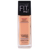 Maybelline, Fit Me, Dewy + Smooth Foundation, 315 Soft Honey, 1 fl oz (30 ml)