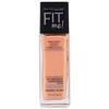 Maybelline, FitMe, увлажняющая и выравнивающая тональная основа, оттенок 315 «Нежный медовый», 30мл