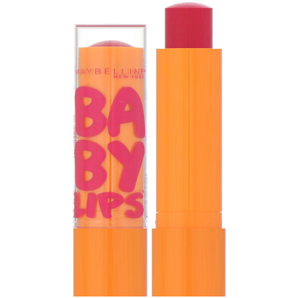 Baby Lips, Moisturizing Lip Balm, Cherry Me, 0.15 oz (4.4 g)
