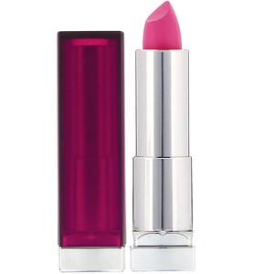 Maybelline, Color Sensational, Creamy Matte Lipstick, 670 Ravishing Rose, 0.15 oz (4.2 g) отзывы