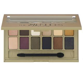 Maybelline, The 24K Nudes Eyeshadow Palette, 0.34 oz (9.6 g)