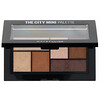 Maybelline, The City Mini Eyeshadow Palette, 400 Rooftop Bronzes, 0.14 oz (4 g)