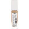 Maybelline, 超持效全覆盖粉底,220 自然肤色,1 液量盎司(30 毫升)