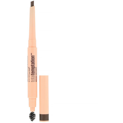 Купить Maybelline Карандаш для бровей Total Temptation, оттенок 305 светло-коричневый, 150мг