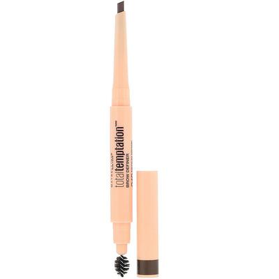 Купить Maybelline Карандаш для бровей Total Temptation, оттенок 310 коричневый, 150мг