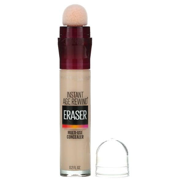 Instant Age Rewind, Eraser, Multi-Use Concealer, 100 Ivory, 0.2 fl oz (6 ml)