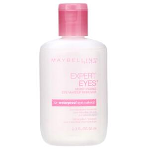 Maybelline, Expert Eyes, Moisturizing Eye Makeup Remover, 2.3 fl oz (68 ml) отзывы