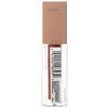 Maybelline, Lifter Gloss With Hyaluronic Acid, 009 Topaz, 0.18 fl oz (5.4 ml)