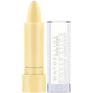 Maybelline, Cover Stick Concealer, 190 Yellow, 0.16 oz (4.5 g)