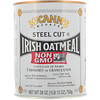 McCann's Irish Oatmeal, Steel Cut Oat Meal, 1.75 lbs (793 g)