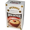 McCann's Irish Oatmeal, Instant Oatmeal, Regular, 12 Packets, 28 g Each