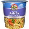 Dr. McDougall's, Ramen, Chicken Flavor, 1.8 oz (50 g)