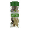 McCormick Gourmet, Organic, Turkish Bay Leaves,  0.18 oz (5 g)