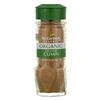 McCormick Gourmet, Orgânico, Cominho Moído, 1,5 oz (42 g)