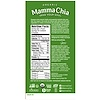 Mamma Chia, Chia Squeeze™(チア スクイーズ) バイタリティー スナック、グリーンマジック、8袋、各 3.5 オンス (99 g)