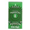 Мамма Чиа, Organic Chia Squeeze, Vitality Snack, Green Magic, 8 Squeezes, 3.5 oz (99 g) Each