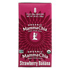 Mamma Chia, Organic Chia Squeeze, Vitality Snack, Strawberry Banana, 8 Squeezes, 3.5 oz (99 g) Each