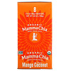 Mamma Chia, Organic Chia Squeeze, Vitality Snack, Mango Coconut, 8 Squeezes, 3.5 oz (99 g) Each