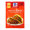 McCormick, Original Taco Seasoning Mix, 1oz (28 g)