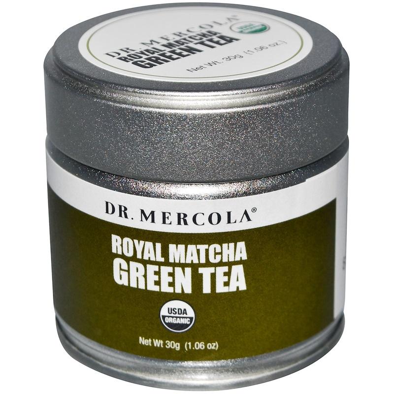 Royal Matcha Green Tea, 1.06 oz (30 g)