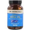 Dr. Mercola, Antarctic Krill Oil, 60 Capsules
