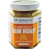 Dr. Mercola, Healthy Chef, Pure Gold, Raw Honey, 12 oz (340 g) (Discontinued Item)