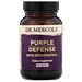 Purple Defense with Resveratrol, 90 Capsules - изображение
