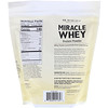 Dr. Mercola, Premium Nutrition,高效乳清,蛋白質粉,香草味,1 磅(454 克)