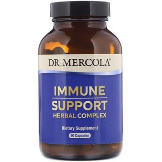 Dr. Mercola, Immune Support, 90 Capsules