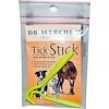 Dr. Mercola, Tick Stick, Tick Removal Tool, 2 Sticks