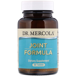 Dr. Mercola, Joint Formula, 30капсул