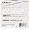 Dr. Mercola, Organic Cotton Ultra Thin Pads, Daytime with Wings, 10 Pads