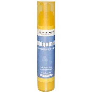 ДР. Меркола, Ubiquinol, Enhanced Bioactivity CoQ10, Airless Pump, 1.84 fl oz (54 ml) отзывы