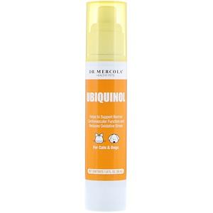 ДР. Меркола, Ubiquinol for Pets, 1.84 fl oz (54 ml) отзывы