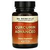 Dr. Mercola, Curcumin Advanced, verbessertes Kurkumin, 30Kapseln