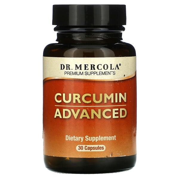 Curcumin Advanced, 30 Capsules
