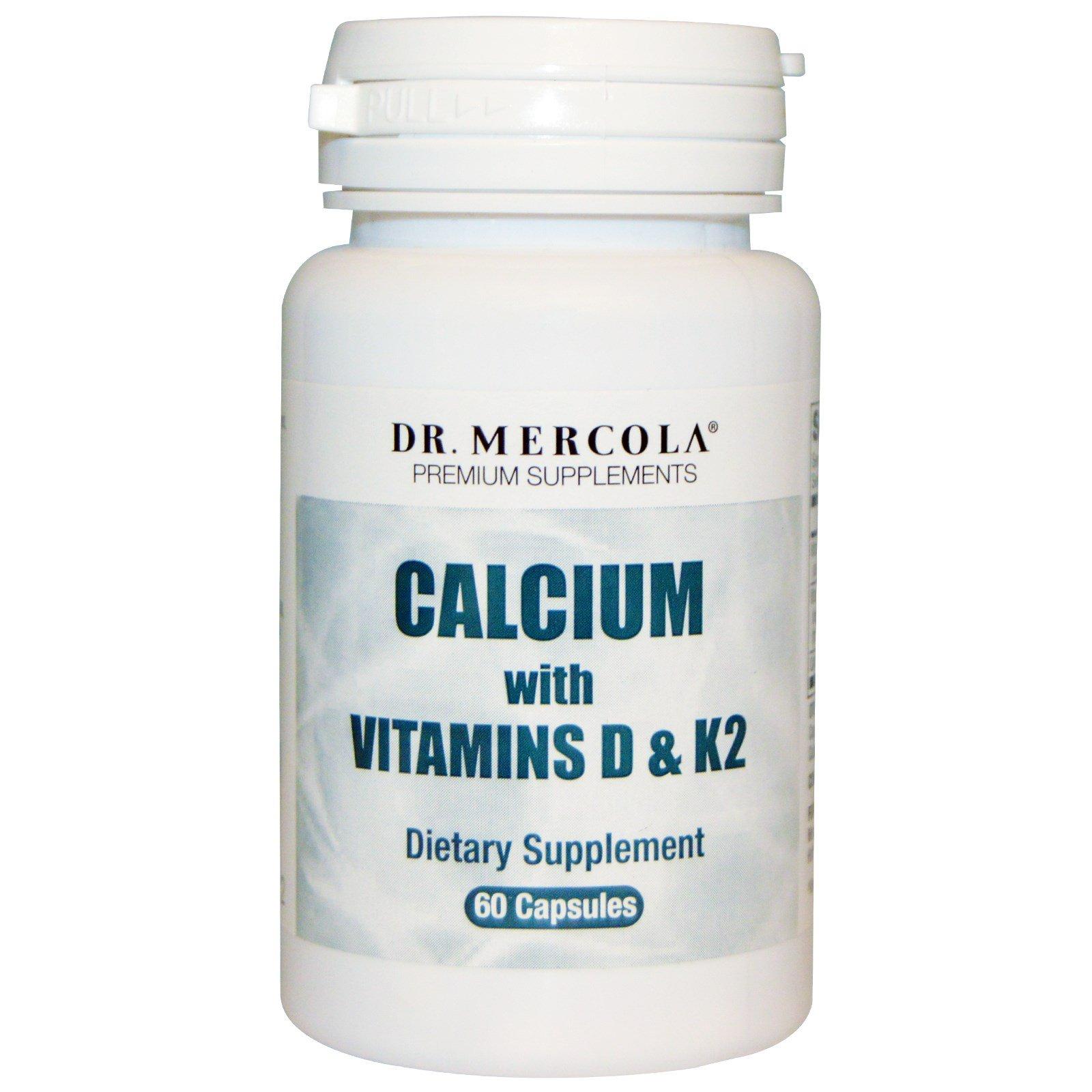 suplemento de vitamina k12