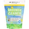 Dr. Mercola, المنظف الأخضر، تبييض الأكياس البديلة، 24 كيس