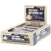 Dr. Mercola, Pure Power Mitomix Bar, Double Chocolate, 12 Bars, 1.41 oz (40 g) Each