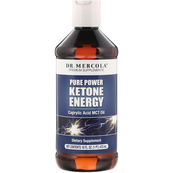 Dr. Mercola, Mitomix  Ketone Energy, 16 fl oz (473 ml)
