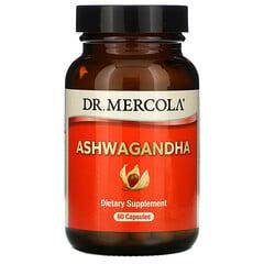 Dr. Mercola, 南非醉茄,60 粒膠囊
