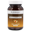 Dr. Mercola, Ashwaganda, 60 Capsules