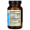 Dr. Mercola, кальций с витаминами D3 и К2, 90капсул
