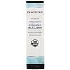 Dr. Mercola, Organic Moisturizing Overnight Face Cream, feuchtigkeitsspendende Bio-Gesichts-Nachtcreme, 59ml (2fl.oz.)