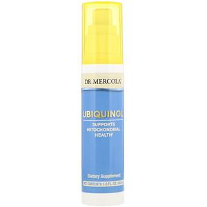 ДР. Меркола, Ubiquinol, 1.6 fl oz (48 ml) отзывы