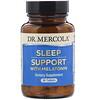 Dr. Mercola, 褪黑素睡眠支持,90 片