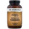 Dr. Mercola, Fermented Turmeric, 180 Capsules